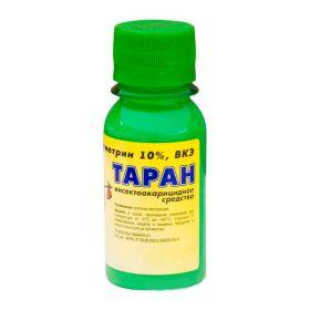 """Таран"" жидкий концентрированный инсектицид."