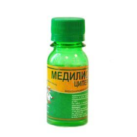 """""""Медилис-ципер"""" - инсектицидное средство против насекомых."""